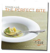 The Perfect Bite Cookbook by Chef Jen Jasinski